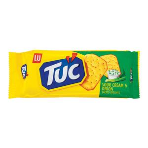 Tuc Cracker Sour Cream&onion 100gr