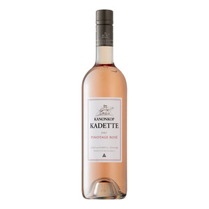Kanonkop Kadette Pinotage Rose 750 ml
