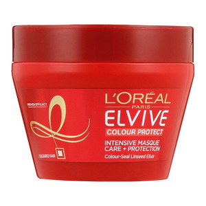 Elvive Masque Colour Protect 300 ML