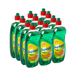 Sunlight Dishwashing Liquid 750ml x 25