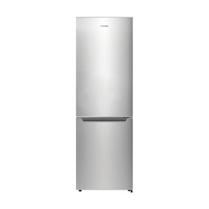 Hisense 359 Litre Bottom Freezer Metallic