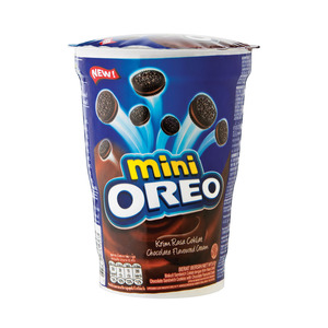 Oreo Mini Chocolate Cream 67g