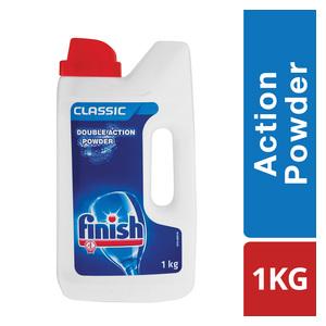 Finish Dishwashing Powder 1kg