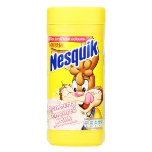 Nestle Nesquik Strawberry Fl avour 500g