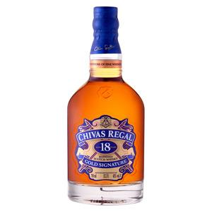 Chivas Regal 18 YO Scotch Whisky 750 ml