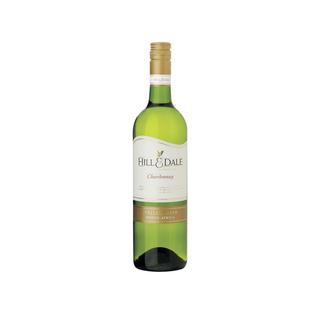 Hill & Dale Chardonnay 750ml x 12