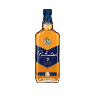 Ballantine's 12 YO Gold Seal Whisky 750ml x 12