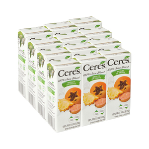 Ceres Medley of Fruits Juice 200ml x 24