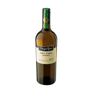 Douglas Green Dry Fino 750ml