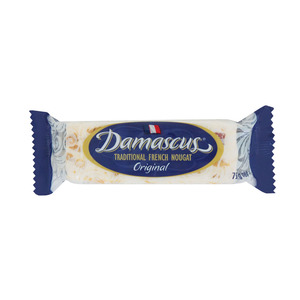 Beacon Damascus French Nougat 75g