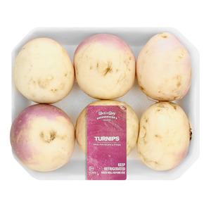 PnP Turnips