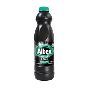 Albex Regular Bleach 750ml