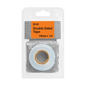 PnP Double Sided Tape 18x1m