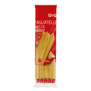 PnP Pasta Tagliatelle 500gr