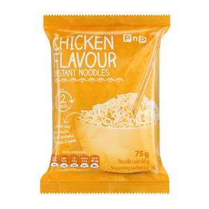PnP Chicken Flavour Instant Noodles 75g x 30