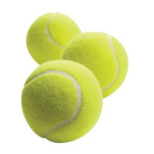 Snt Tennis Balls 3ea