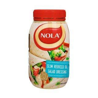 Nola Slim Reduced Oil Dressing 780g x 6