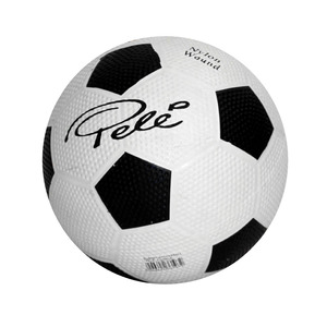 Pele Dimple RB Soccer Ball-5
