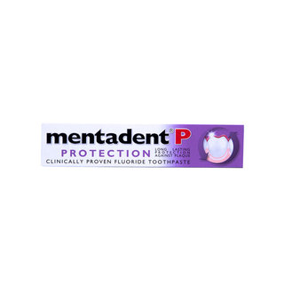 Mentadent P Protect Toothpaste 100ml x 12