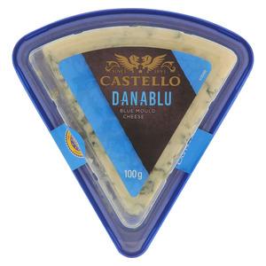 Castello Blue Cheese 100 GR