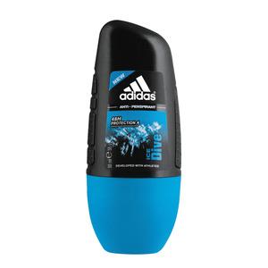 Adidas Roll On Anti Perspirant Ice Dive 50ml
