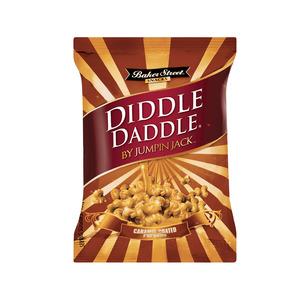 Diddle Daddle Caramel Cluster Popcorn 45 g