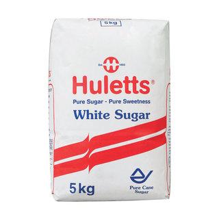 Huletts White Sugar 5kg x 4