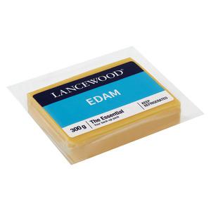 Lancewood Edam Cheese 300g