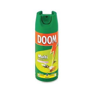Doom Multi Insects Fresh Lavender 300ml x 6