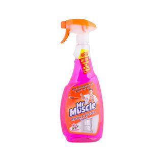 Mr Muscle Potpourri Window & Surface Cleaner 750ml