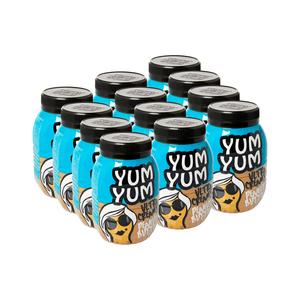 Yum Yum Ultra Creamy Peanut Butter 800g x 12
