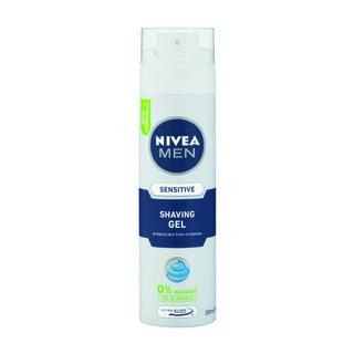 Nivea For Men Soothing Shaving Gel 200ml x 6