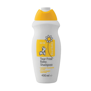 PnP Real Baby Shampoo 400ml