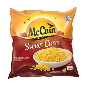 Mccain Sweet Corn 1kg