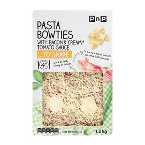 Pnp Bowtie Pasta Bake 1.2kg