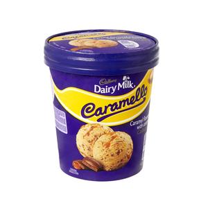 Cadbury I/cream Caramello Pint 480ml