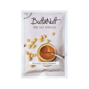 Buttanutt Roasted Macadamia Nut Butter 32g