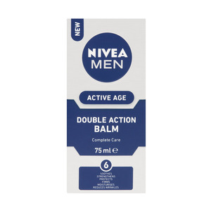 Nivea For Men Active Age Sha ving Balm 75 ML