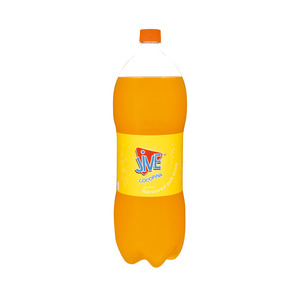 Jive Cocopina Plastic Bottle 2l