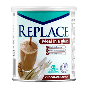 Replace Chocolate Drink 400g