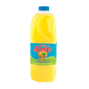 Clover Tropika Pineapple Flavoured Dairy Fruit Juice Mix 2l