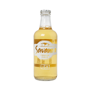 Savanna Cider Light 330ml