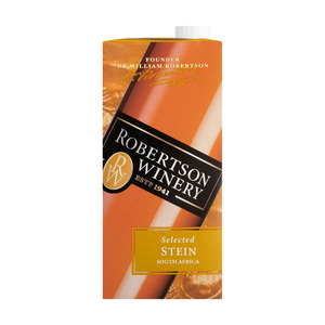 Robertson Selected Stein Wine 1l