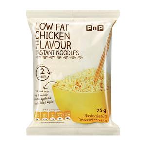 PnP Low Fat Chicken Instant Noodles 75g x 30