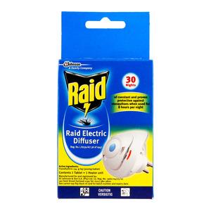 Raid Electric Diffuser Primere