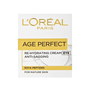 Loreal Dermo Exp Age Perfect Eye Moisturiser 15 ML