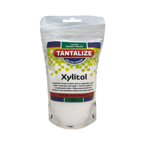 Tantalize Xylitol 500g