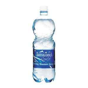 Tsitsikamma Crystal Spring Sparkling Water 1l x 6
