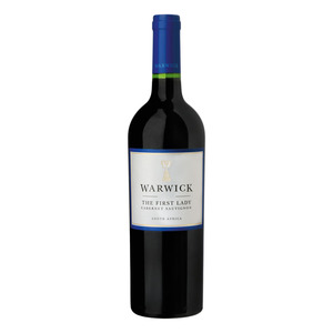 Warwick First Lady Cabernet Sauvignon 750ml