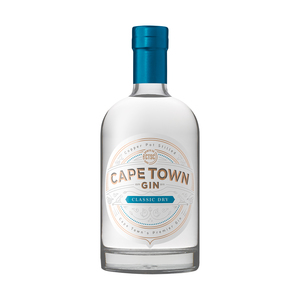 Cape Town Classic Dry Gin 750 ml
